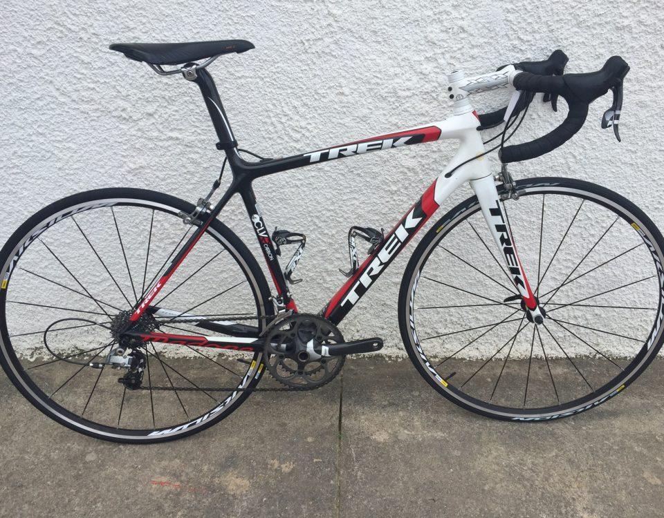 Vélo complet Trek - Boutique Castries Cycles (34)