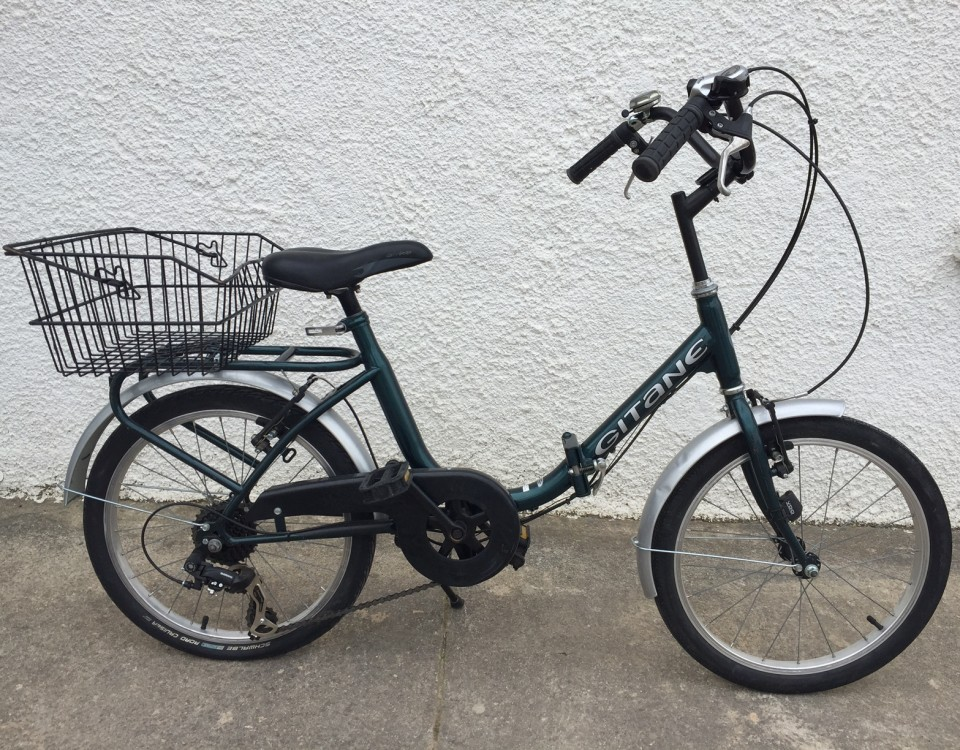 VTC Gitane - Boutique Castries Cycles (34)