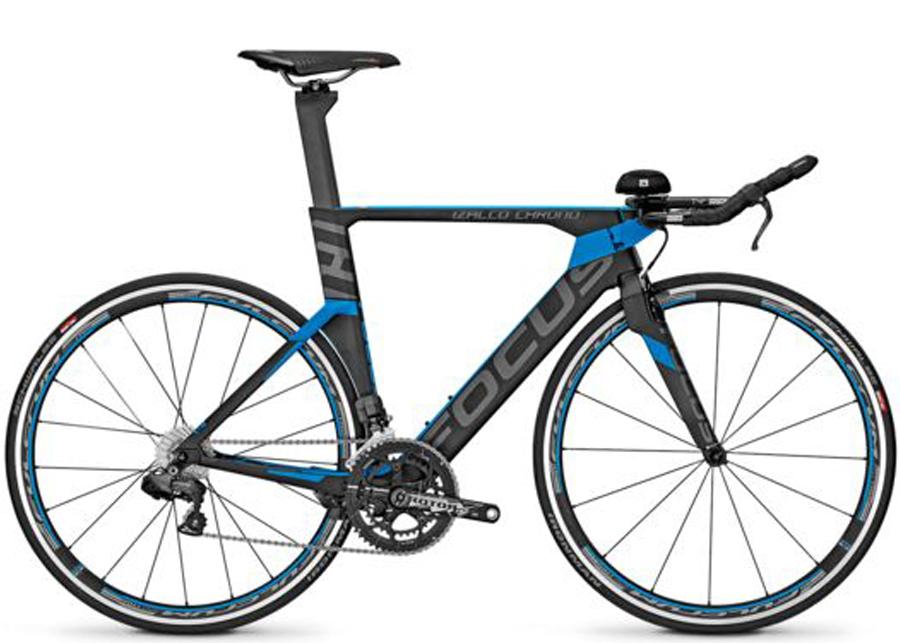 Vélo Focus light gross fo14 izalco chrono 2