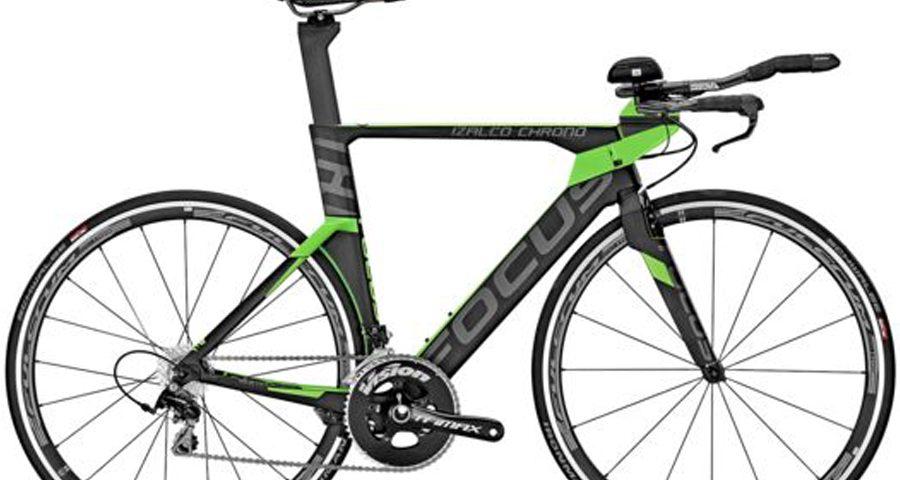 Vélo Focus light gross fo15 izalco chrono max 3