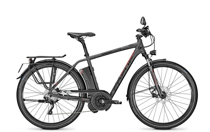 Vélo Electrique Focus light gross fo16 aventura speed