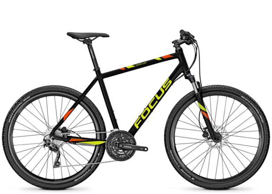 Vélo Focus light gross fo16 crater lake pro