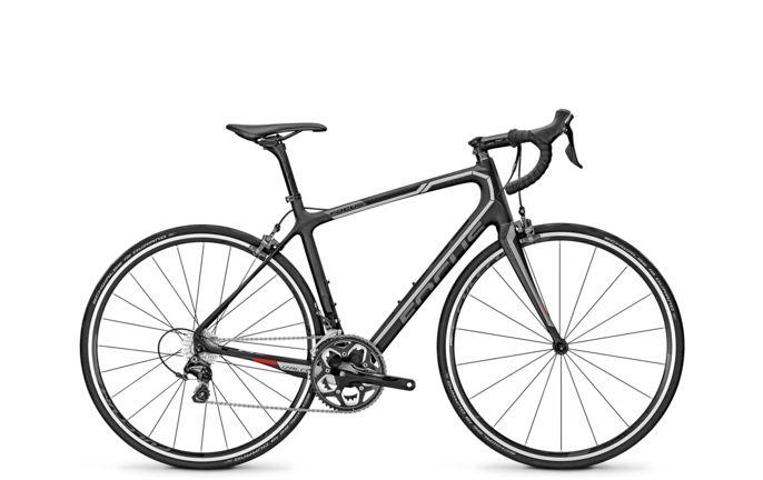 Vélo Focus light gross fo16 izalco ergoride ultegra