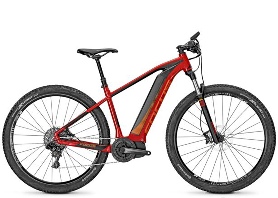 Vélo Electrique Focus light gross fo16 jarifa i pro