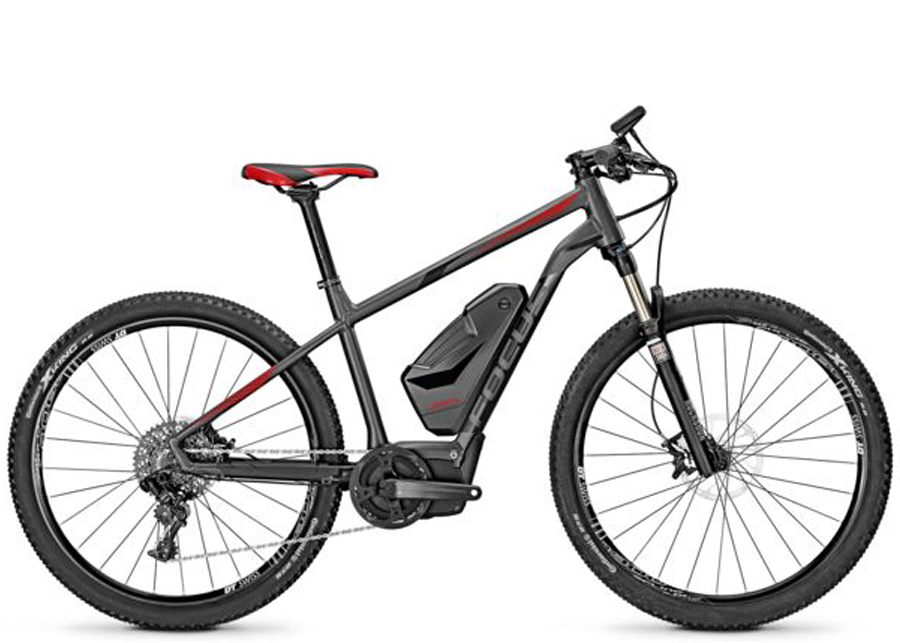 Vélo Electrique Focus light gross fo16 jarifa sl 27