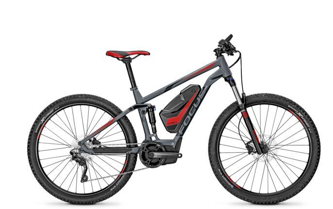 Vélo Electrique Focus light gross fo16 thron pro