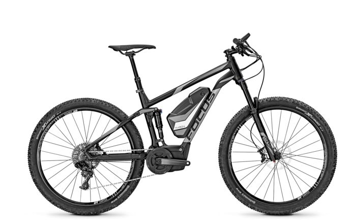 Vélo Electrique Focus light gross fo16 thron sl 130